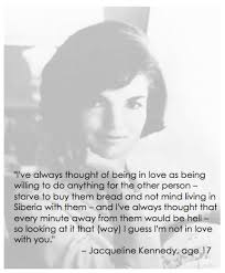 Jackie Kennedy Quotes New One Of The Best Jackie Kennedy Quotes Ever Inspirations To Live