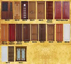 invaluable plain wooden door kerala new design plain wooden internal