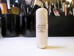 review shiseido bio performance glow revival serum you