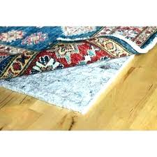thick rug pad non slip rug pad rug pads home depot thick rug pad supreme 1 thick rug pad
