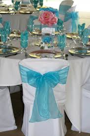 Turquoise And White Wedding Decorations Wedding Reception Ideas For Tables In Pink And Torqouise Silver