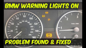 All BMW Models bmw 120d warning lights : Bmw 120D Warning Lights - The Best Famous BMW 2017