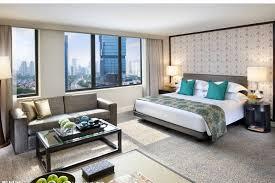 Immagini Di Camere Da Letto Moderne : Singoli insiemi di camera da letto del re size hotel della