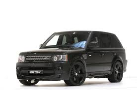 Range Rover Facelift by STARTECH 2010 photo 64843 pictures at high ...