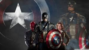 captain america new wallpapers