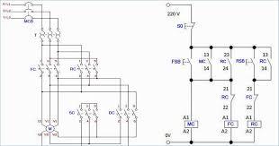 3 phase motor dol starter wiring diagram wiring diagram for reversing motor starter yhgfdmuor