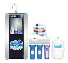 Báo giá máy lọc nước RO Karofi