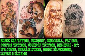Black Sea Tattoo - Posts | Facebook