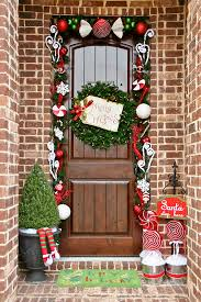 front door decor summerfront door decorations summer and front door decorations pinterest