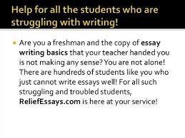 written essays for  pre written essays for