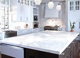 marble kitchen contractor with regard to plan white countertops cost best look quartz prepare