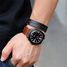 wrist leather bracelets uni wrist ruler leather ruler bracelet ruler measurements wristband