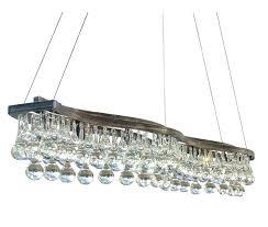 clarissa glass drop chandelier crystal clarissa crystal drop small round chandelier