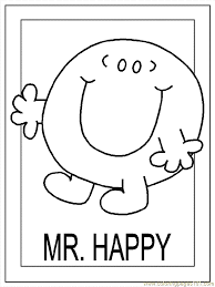 Small Picture Mr Men Coloring Pages6 Coloring Kids