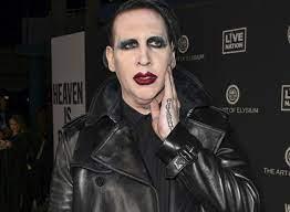 Marilyn Manson: Auch Künstleragentur ...