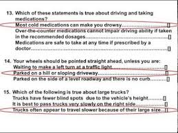 dmv permit test answers 2015. Fine Test 2016 Dmv Motorcycle Released Test Questions Part 1 Written CA Permit  Practice Online  YouTube On Answers 2015 M