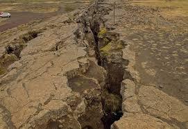 Una enorme grieta podría fragmentar en dos a África | Muy Interesante