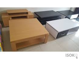 a coffee tables 1 4