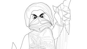 Small Picture Ninjago morro coloring pages Nice Coloring Pages for Kids