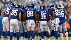 Ny Giants Qb Depth Chart New York Giants Vs Miami Dolphins Week 15 Unofficial Depth