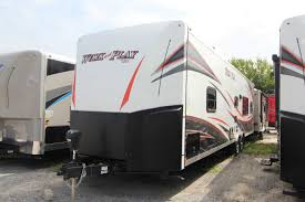 new 2018 forest river work and play 30 wcr lee s family trailer s