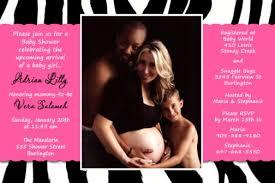 Personalized Safari Baby Invitations  CustomInvitations4UcomPink Zebra Baby Shower Invitations