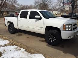 SilveradoSierra.com • OFFICIAL-Leveling kit picture/info thread ...