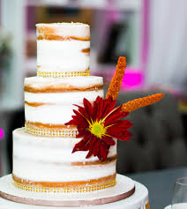 Cake And Dessert Inspiration For Fall Weddings In Myrtle Beach