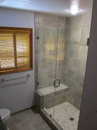 Captivating Tile Shower Bench Ideas Pictures Ideas