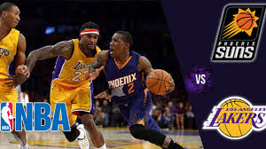 The suns will keep it close for most of the series, but the lakers will. Los Angeles Lakers Vs Phoenix Suns Pick Nba Preview For 10 24