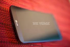 M: lg flex 2 phone