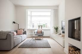 Kamerontwerp Scandinavisch Interieur Interieurarchitect Bob