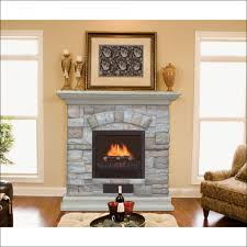 Interiors  Awesome Well Universal Electric Fireplace Fireplace Tv Sams Club Fireplace