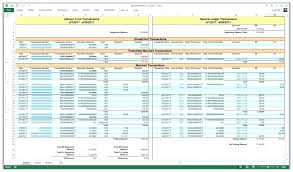 excel reconciliation template bank reconciliation template excel account reconciliation template