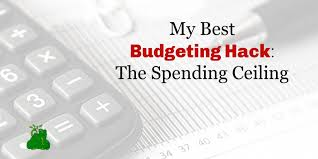 Let bmo help find the best credit card for you. My Best Budgeting Tip The Spending Ceiling By Eatmoneyblog Medium