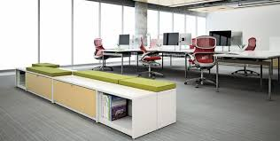designer office desk isolated objects top view. Dividends Horizon Credenza And Antenna Workspaces Designer Office Desk Isolated Objects Top View CharmingNaber R