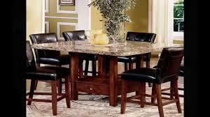 Dining Tables Granite Dining Table Set In Fascinating Best