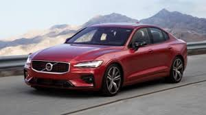2019 Volvo S60 V60 Pricing And Specs Caradvice
