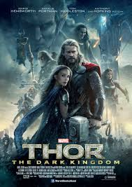 Thor - The Dark Kingdom Film (2013) · Trailer · Kritik · KINO.de