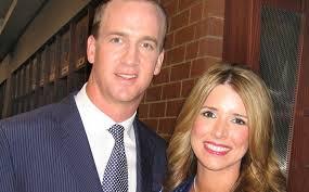 peyton manning wife. Peyton Manning Wife A
