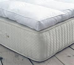 pillow top mattress pad. Pillow Top Mattress Pad