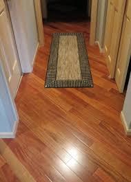 Are Beveled Edges Difficult to Clean Hardwood Floor Care Unique