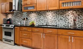 Shaker Style Kitchen Rustic Shaker Style Kitchen Cabinets Thelakehousevacom