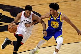 2019 NBA Finals: Toronto Raptors vs. Golden State Warriors Game 3 Preview -  Raptors HQ