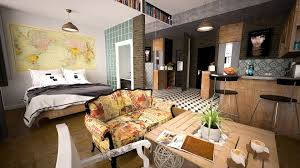 Decorating Studio Apartments Classy Studio Apartments Pros And Cons
