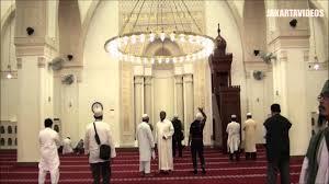 Hasil gambar untuk masjid qiblatain