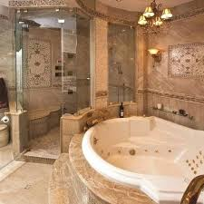 drop in jacuzzi tub amazing bathroom bathtub ideas like the overly ornate decor but love the