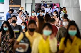 Five new COVID-19 cases recorded in Thailand today | Thai PBS World : The  latest Thai news in English, News Headlines, World News and News Broadcasts  in both Thai and English. We