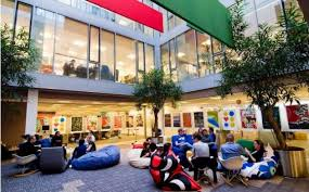 best google office. Google Is London\u0027s Best Place To Work (Source: Google) Office