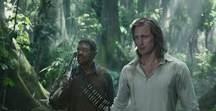 The Legend of Tarzan — Review - Panel & Frame - Medium